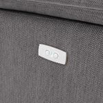 Goodwood Electric Reclining Armchair in Charcoal - Thumbnail 11