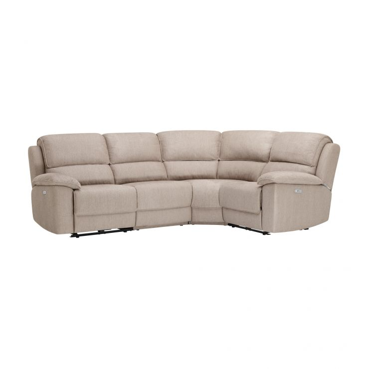 Goodwood Electric Reclining Modular Group 2 in Silver