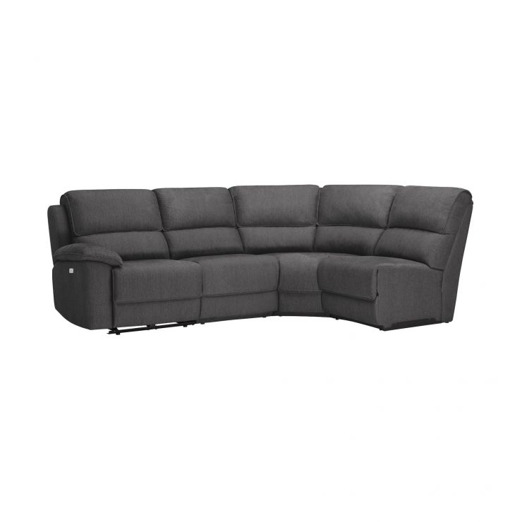 Goodwood Electric Reclining Modular Group 4 in Charcoal