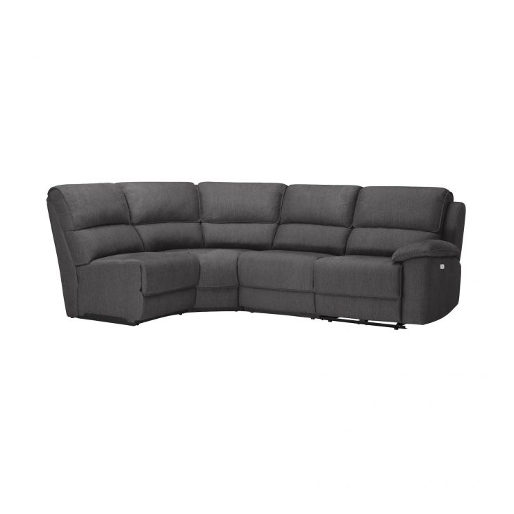 Goodwood Electric Reclining Modular Group 5 in Charcoal