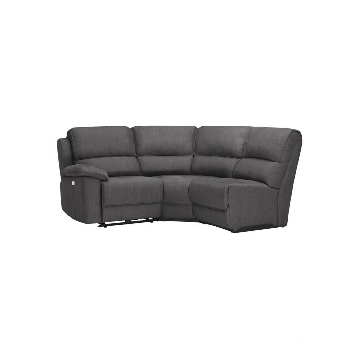Goodwood Electric Reclining Modular Group 6 in Charcoal
