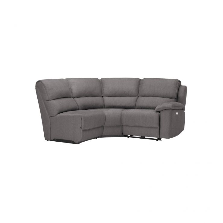 Goodwood Electric Reclining Modular Group 7 in Charcoal