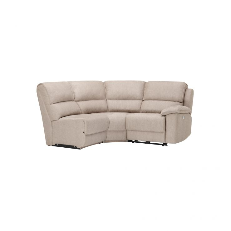 Goodwood Electric Reclining Modular Group 7 in Silver