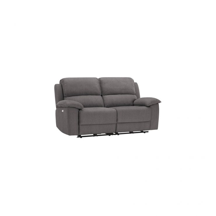 Goodwood Electric Reclining Modular Group 8 in Charcoal