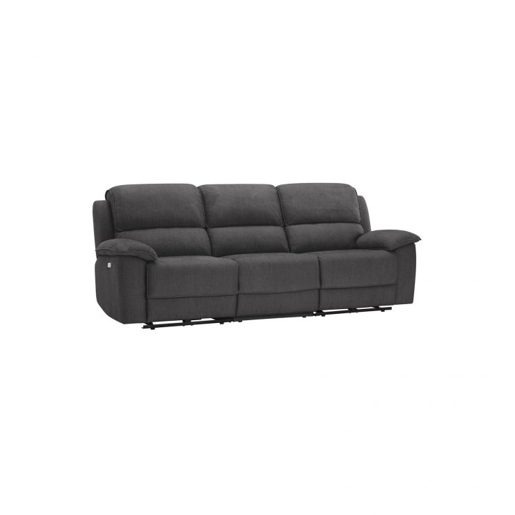 Goodwood Electric Reclining Modular Group 9 in Charcoal - Image 1