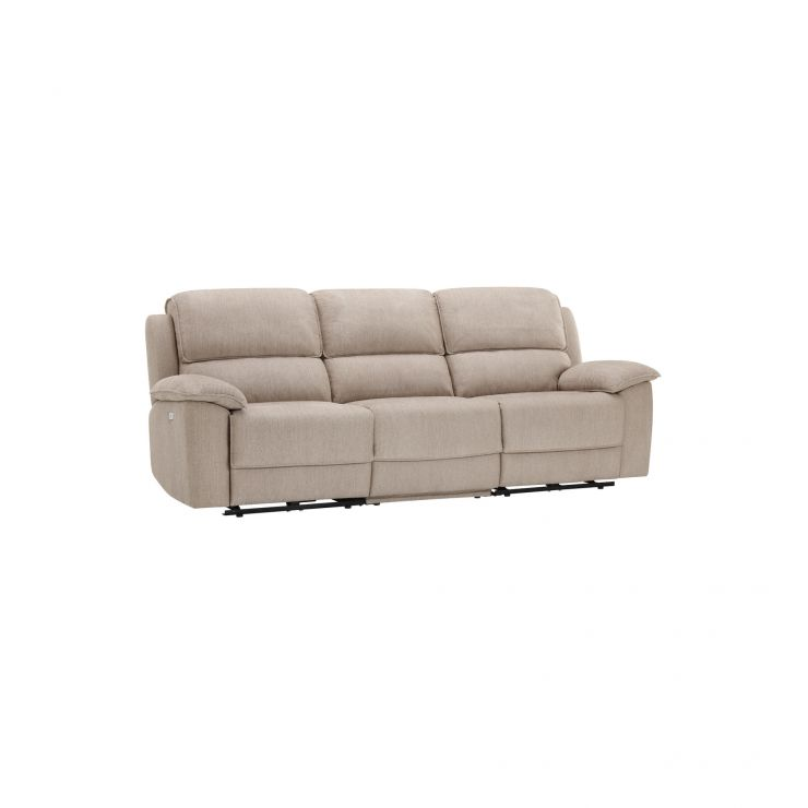 Goodwood Electric Reclining Modular Group 9 in Silver