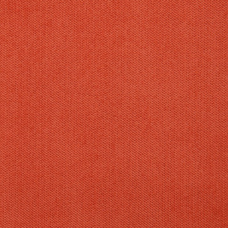Jasmine Footstool in Cosmo Spice Fabric