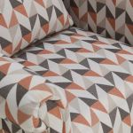 Jensen Coral Accent Chair - Thumbnail 5