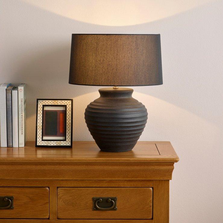 Kindi Lamp