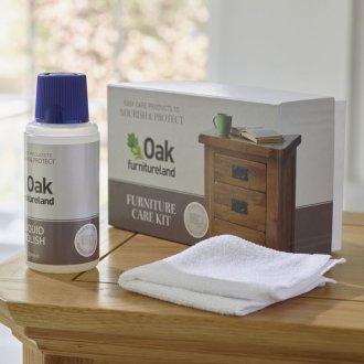 Liquid Polish Care Kit