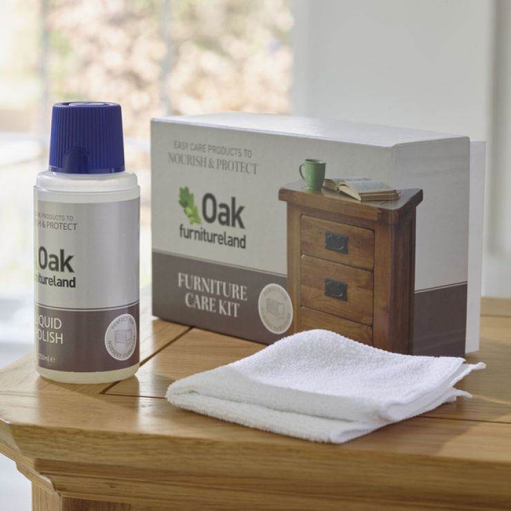 Liquid Polish Care Kit - Image 1