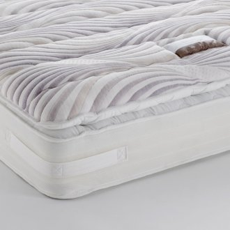 Malmesbury Pillow-top 2000 Pocket Spring Double Mattress