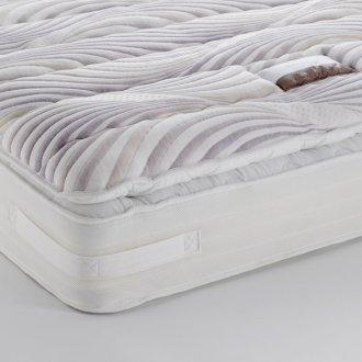 Malmesbury Pillow-top 2000 Pocket Spring Double Mattress