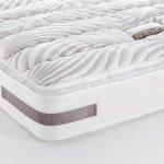 Malmesbury Pillow-top 3000 Pocket Spring Super King-size Mattress - Thumbnail 1