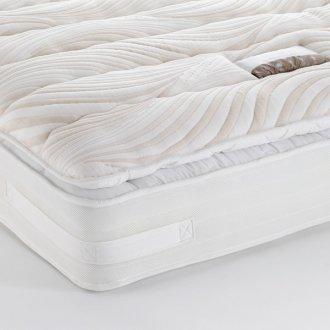 Malmesbury Pillow-top 4000 Pocket Spring King-size Mattress