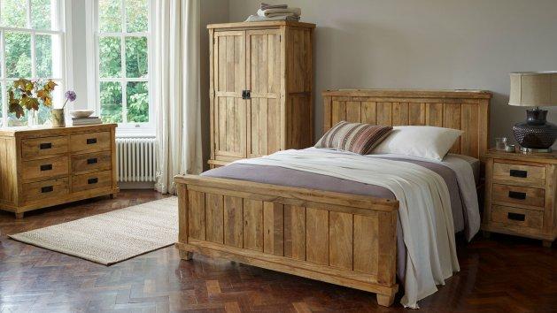 Mango Bedroom Furniture