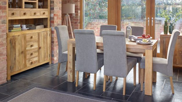 Mango Dining Room Furniture