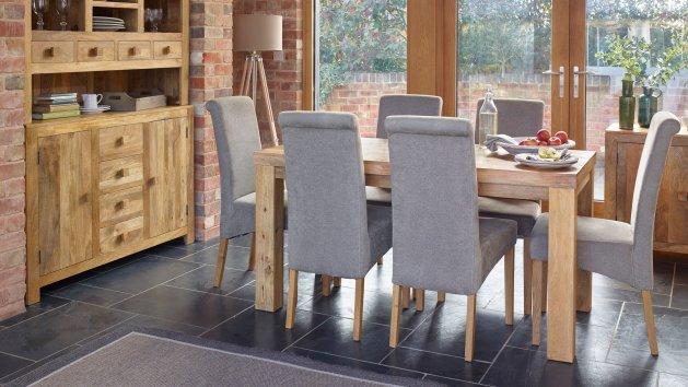 Mango Dining Room Furniture