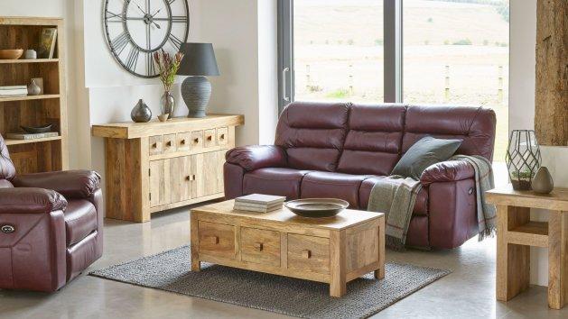 Mango Living Room Furniture