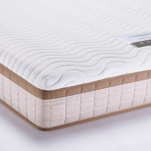 Marlborough Posture Pocket 5000 Pocket Spring Single Mattress