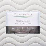 Marlborough Posture Pocket 5000 Pocket Spring Single Mattress - Thumbnail 2