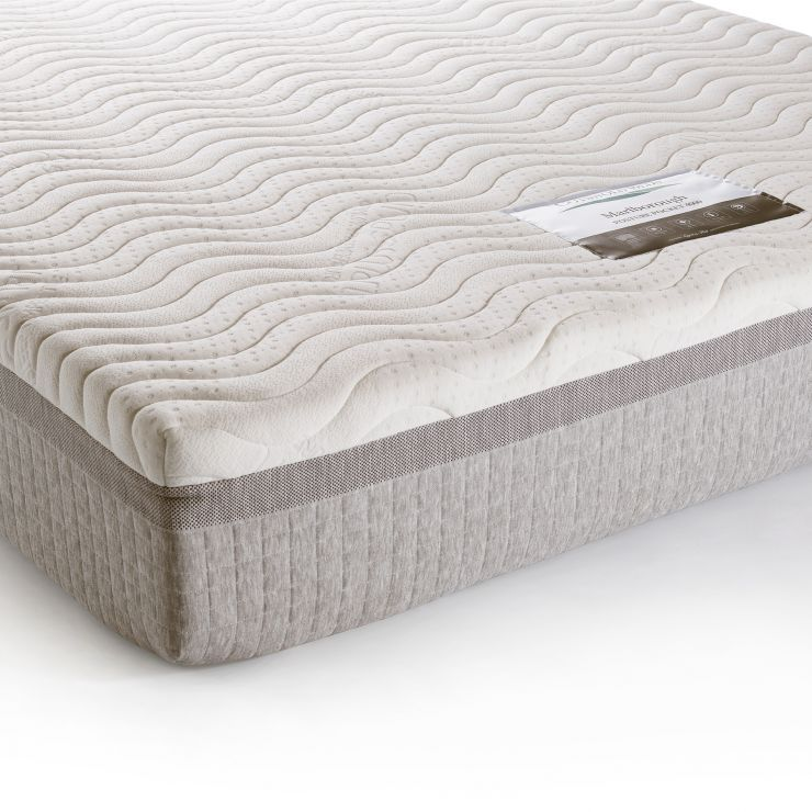 Marlborough Posture Pocket 4000 Pocket Spring Single Mattress - Image 1