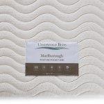 Marlborough Posture Pocket 4000 Pocket Spring Single Mattress - Thumbnail 2