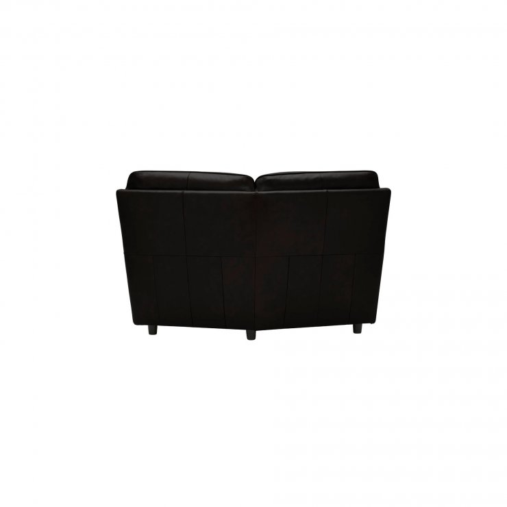 Modena Modular Group 4 in Black Leather