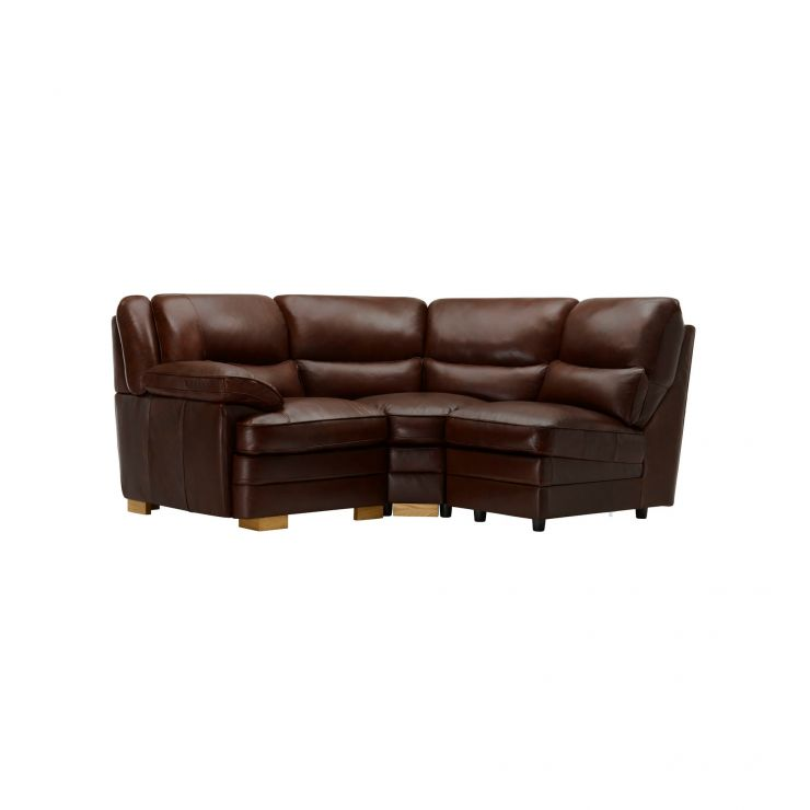 Modena Modular Group 6 in Tan Leather - Image 1