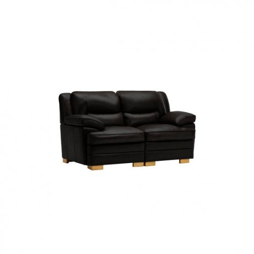 Modena Modular Group 8 in Black Leather