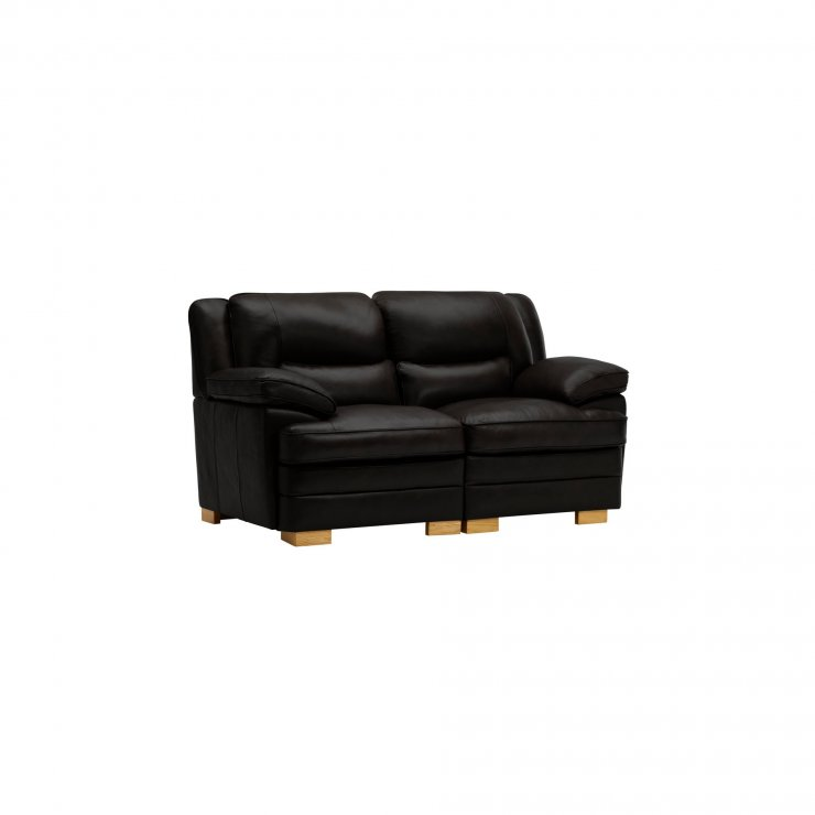 Modena Modular Group 8 in Black Leather - Image 8