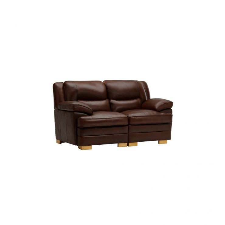 Modena Modular Group 8 in Tan Leather - Image 8