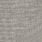 Morgan Armchair in Santos Silver - Thumbnail 9