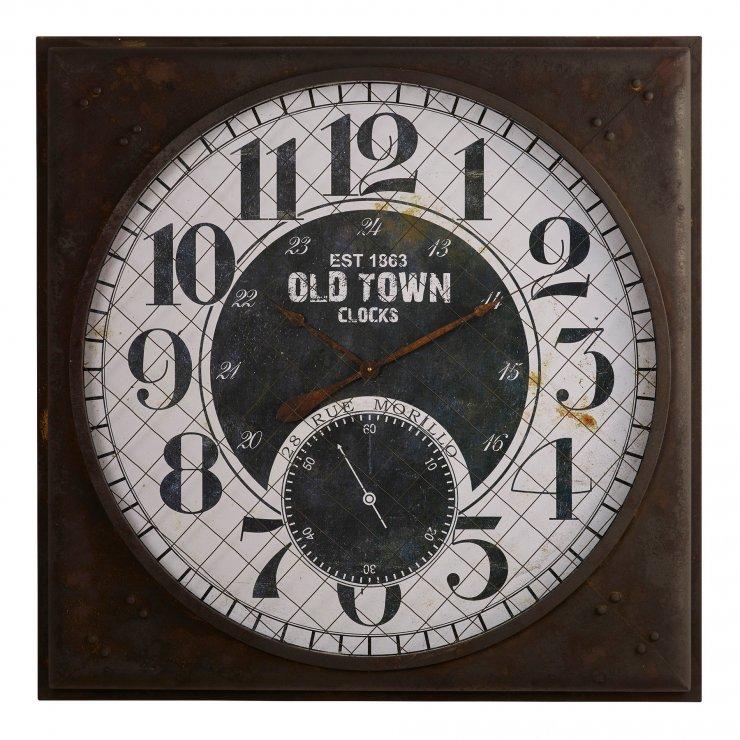 Morillo Wall Clock