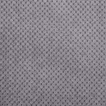 Nebraska 3 Seater High Back Sofa - Aero Silver - Thumbnail 2