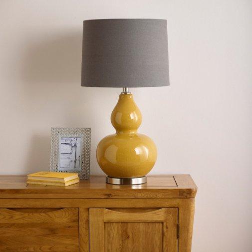 Novara Lamp