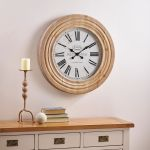 Paris Wall Clock - Thumbnail 1