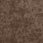 Quartz High Back Chocolate 4 Seater Sofa in Fabric - Thumbnail 10
