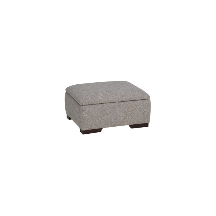 Robyn Spa Storage Footstool