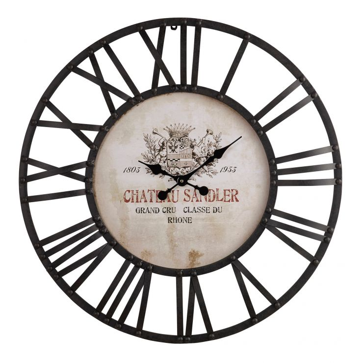 Sandler Wall Clock