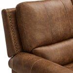 Savannah Electric Reclining Armchair - Thumbnail 5
