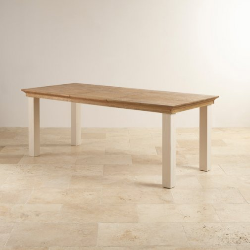 Dining Tables Oak Furniture Land