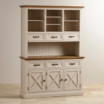Seychelles Painted and Brushed Solid Oak Large Dresser - Thumbnail 2