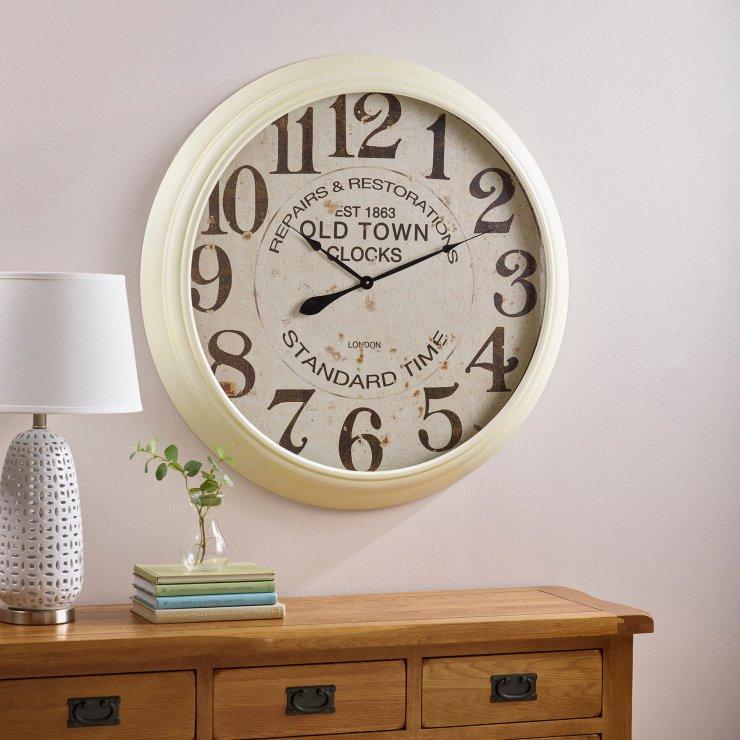 Standard Wall Clock - Image 1