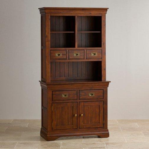 Victoria Solid Hardwood Dresser