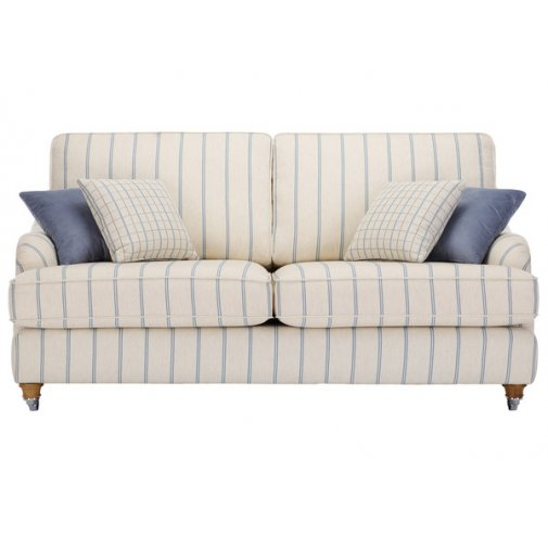 Westbury 3 Seater Sofa in Kendrick Stripe