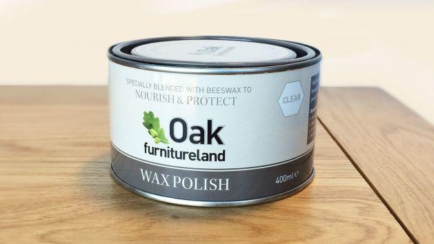 Furniture Wax Polish