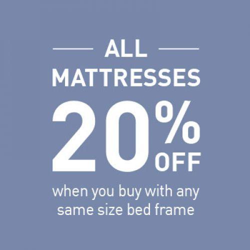 Mattress Offer