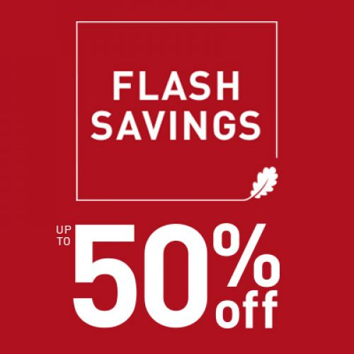 Flash Savings