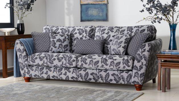 4 Seater Sofas